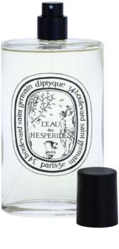 Diptyque L´Eau des Hesperides Eau de Toilette unisex 100 ml