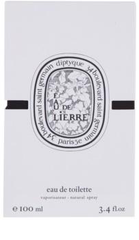 Diptyque Eau de Lierre eau de toilette per donna 100 ml