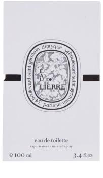 Diptyque Eau de Lierre toaletní voda pro ženy 100 ml