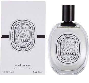 Diptyque Eau de Lierre Eau de Toilette for Women 100 ml
