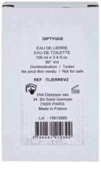 Diptyque Eau de Lierre woda toaletowa tester dla kobiet 100 ml