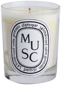 Diptyque Musc Duftkerze  190 g