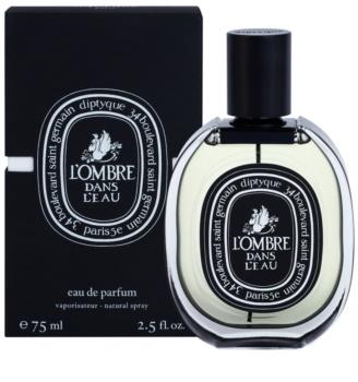 Diptyque L'Ombre Dans L'Eau woda perfumowana dla kobiet 75 ml