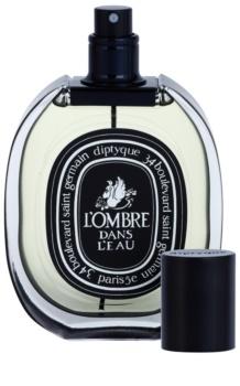 Diptyque L'Ombre Dans L'Eau Eau de Parfum for Women 75 ml