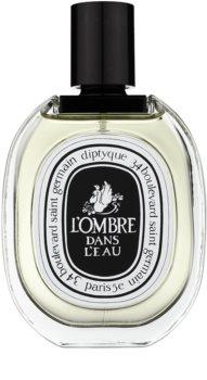 Diptyque L'Ombre Dans L'Eau woda toaletowa tester dla kobiet 100 ml