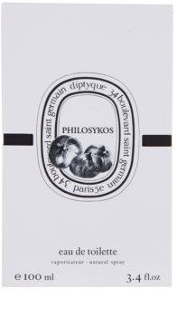 Diptyque Philosykos Eau de Toilette unissexo 100 ml