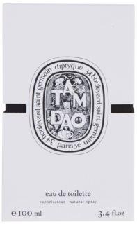 Diptyque Tam Dao Eau de Toilette unisex 100 ml