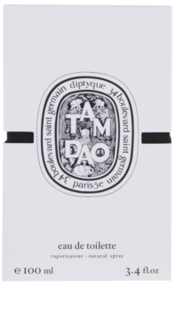Diptyque Tam Dao woda toaletowa unisex 100 ml