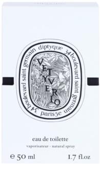 Diptyque Vetyverio eau de toilette unisex 50 ml