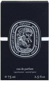 Diptyque Volutes Parfumovaná voda unisex 75 ml