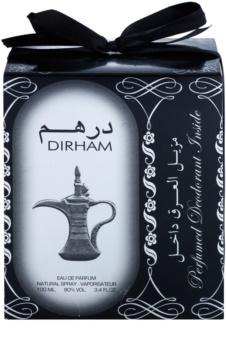 Dirham Dirham set cadou I.