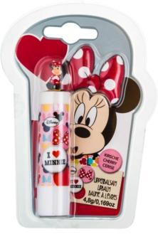 Disney Cosmetics Miss Minnie bálsamo labial