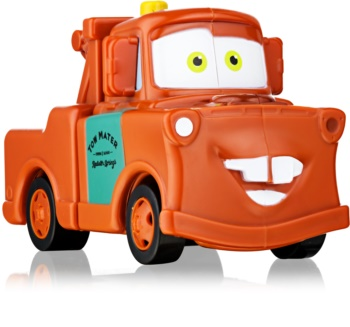 Disney Cosmetics Cars gel za prhanje