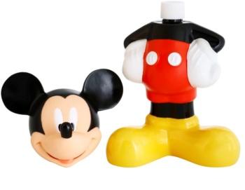 Disney Cosmetics Mickey Mouse & Friends Bath Foam And Shower Gel 2 In 1