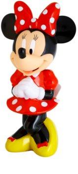 Disney Cosmetics Miss Minnie pena do kúpeľa a sprchový gél 2v1