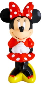 Disney Cosmetics Miss Minnie bain moussant et gel douche 2 en 1