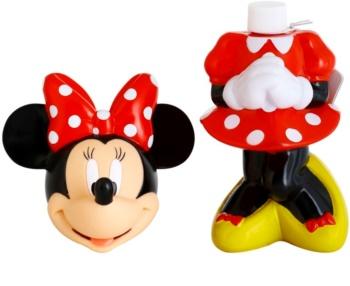 Disney Cosmetics Miss Minnie habfürdő és tusfürdő gél 2 in 1