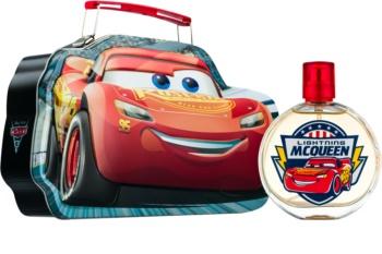 Disney Cars set cadou I.