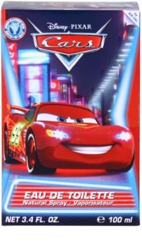 Disney Cars woda toaletowa dla dzieci 100 ml