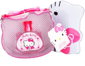 Disney Hello Kitty coffret cadeau I.