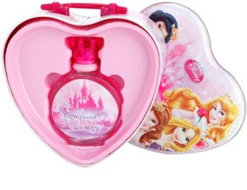 Disney Princess zestaw upominkowy I.