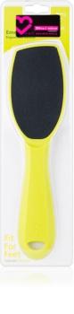 Diva & Nice Cosmetics Accessories smirkový pilník na pedikúru velký