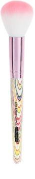 Diva & Nice Cosmetics Accessories pensula pentru pudra si fard de obraz