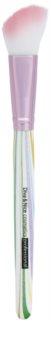 Diva & Nice Cosmetics Accessories pensula pentru  aplicare fard obraz