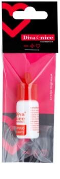 Diva & Nice Cosmetics Accessories adeziv pentru unghii