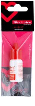 Diva & Nice Cosmetics Accessories клей для нігтів