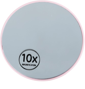 Diva & Nice Cosmetics Accessories Magnifying Cosmetic Mirror with Suction Cups