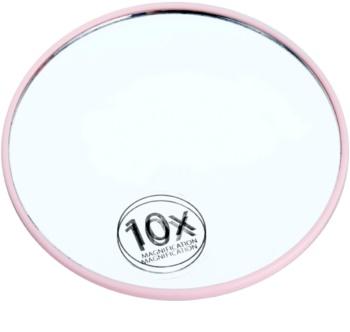 Diva & Nice Cosmetics Accessories nagyító tükör tapadókorongokkal