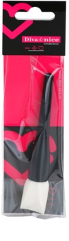 Diva & Nice Cosmetics Accessories tvarovaná make-up houbička