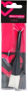 Diva & Nice Cosmetics Accessories косметичний спонж спеціальної форми