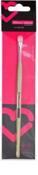 Diva & Nice Cosmetics Professional пензлик для нанесення тіней