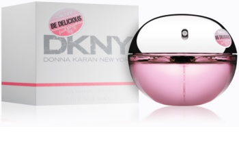 DKNY Be Delicious Fresh Blossom Eau de Parfum für Damen 100 ml