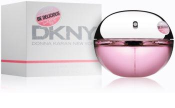 DKNY Be Delicious Fresh Blossom eau de parfum nőknek 100 ml