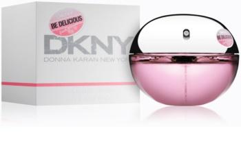 DKNY Be Delicious Fresh Blossom parfémovaná voda pro ženy 100 ml