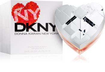 DKNY My NY eau de parfum pour femme 100 ml