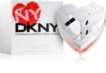 DKNY My NY woda perfumowana dla kobiet 50 ml