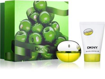 DKNY Be Delicious dárková sada VIII.