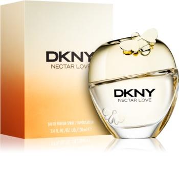 DKNY Nectar Love Eau de Parfum for Women 100 ml