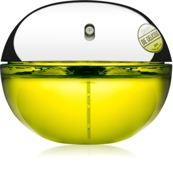 DKNY Be Delicious Eau de Parfum για γυναίκες 100 μλ