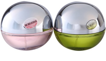 DKNY Be Delicious + Be Delicious Fresh Blossom darčeková sada II.