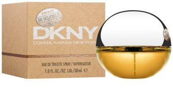 DKNY Be Delicious Men Eau de Toilette Herren 30 ml