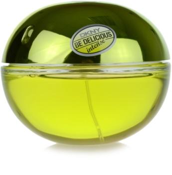 DKNY Be Delicious Eau So Intense парфумована вода для жінок 100 мл