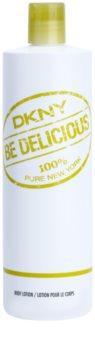 DKNY Be Delicious tělové mléko pro ženy 475 ml