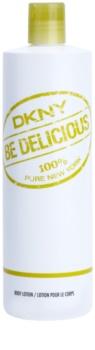 DKNY Be Delicious telové mlieko pre ženy 475 ml