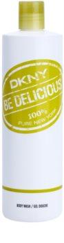 DKNY Be Delicious Τζελ για ντους για γυναίκες 475 μλ