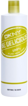 DKNY Be Delicious gel douche pour femme 475 ml